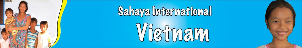Welcome to Sahaya Vietnam